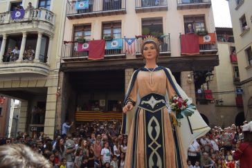 Festa major Solsona 2017