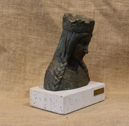 BustMitjà Bronze