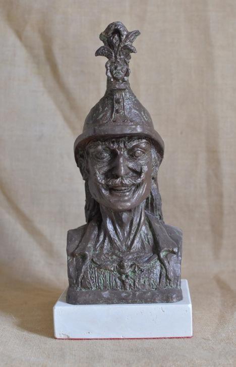 Bustr Gegant Vell Clàssic