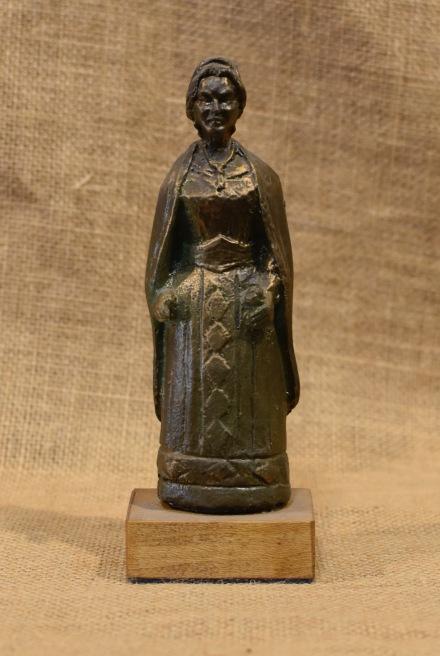 Miniatura Geganta Jove Bronze