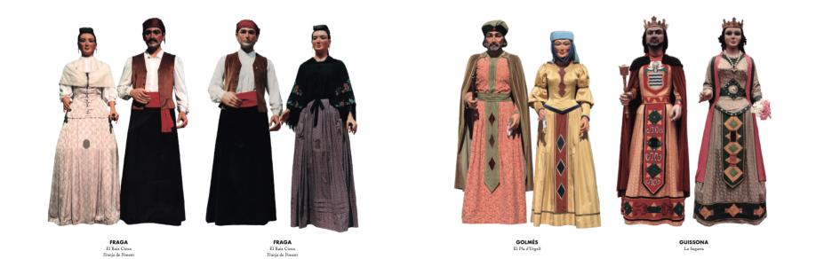 Exemple del catàleg d'imatgeria