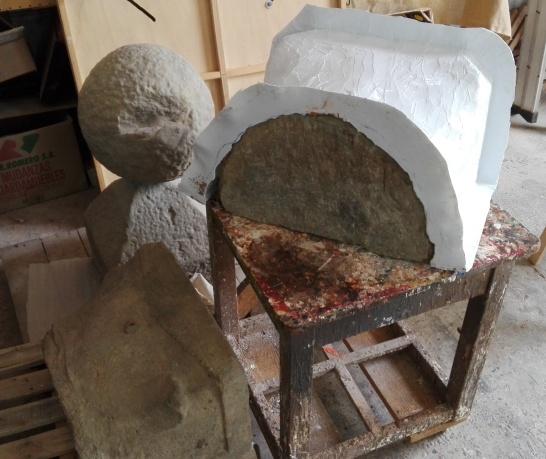 Reproducció pedres