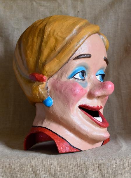 Nana de carnaval de Solsona