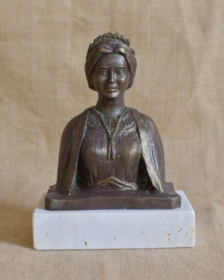 Bust Geganta Jove Bronze